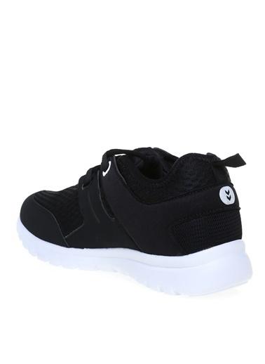 Hummel Hummel Siyah Koşu Ayakkabısı Siyah